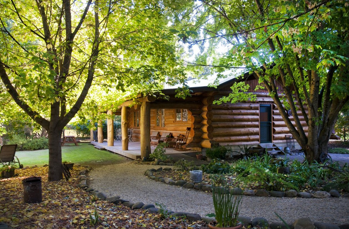 Tewksbury Lodge - Tourism Bookings WA