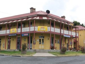 Commercial Hotel Walcha - Tourism Bookings WA