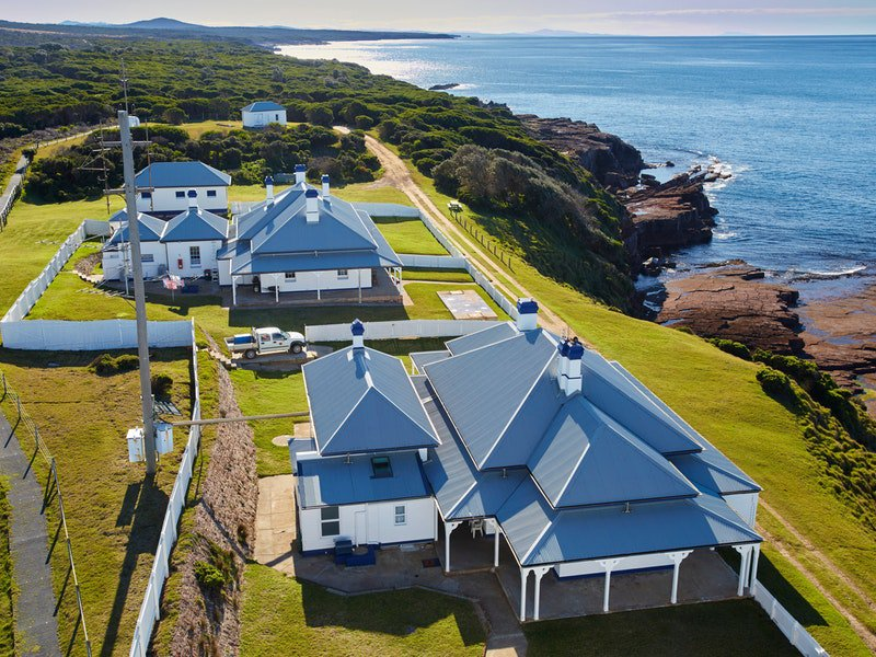 Green Cape Lightstation Keeper's Cottages - Tourism Bookings WA