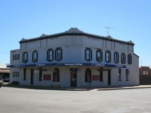 Imperial Hotel Gunnedah - Tourism Bookings WA
