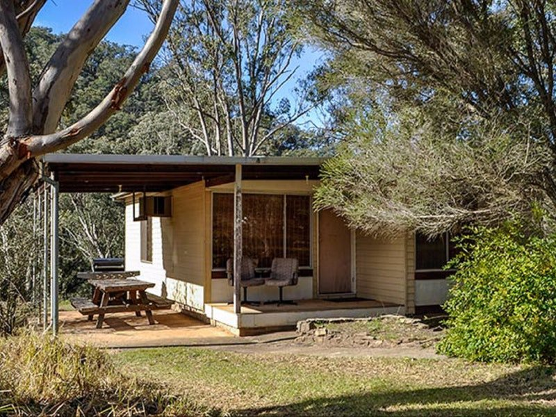 Capertee Cottage - Tourism Bookings WA