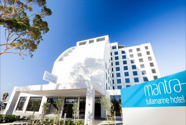 Mantra Tullamarine Hotel - Tourism Bookings WA