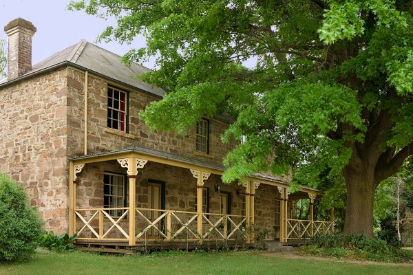Old Stone House The - Tourism Bookings WA