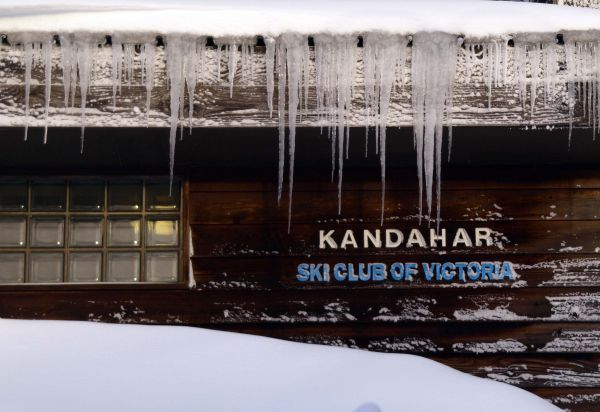 Ski Club of Victoria - Kandahar Lodge - Tourism Bookings WA