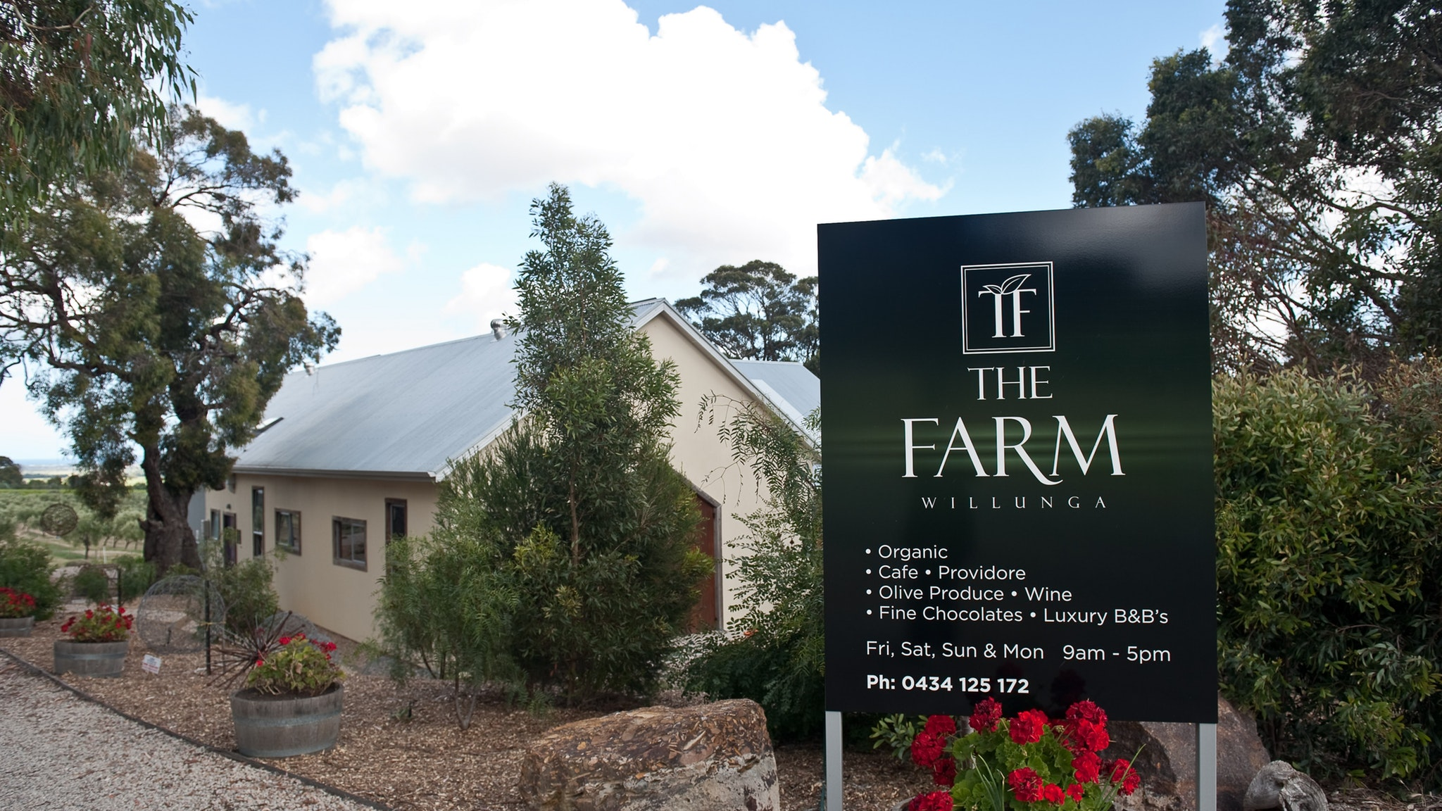 The Farm Willunga - Tourism Bookings WA