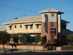 Club Motor Inn Narrabri - Tourism Bookings WA