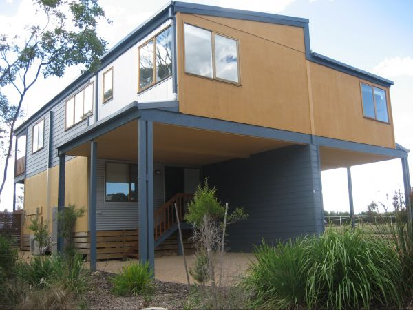 Shelly Beach Villas