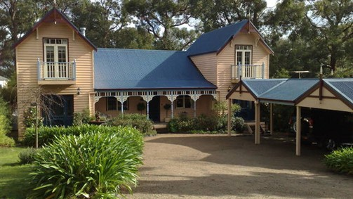 Hideaways at Red Hill - Tourism Bookings WA