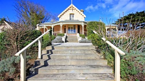 The Grange Portsea - Tourism Bookings WA