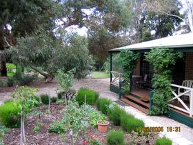 Barossa Country Cottages - Tourism Bookings WA