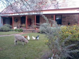 Liebelt House - Tourism Bookings WA