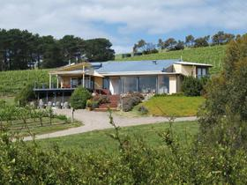 The Blue Grape Vineyard Accommodation - Tourism Bookings WA