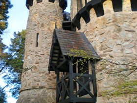 The Castle Keep BB at Thorngrove