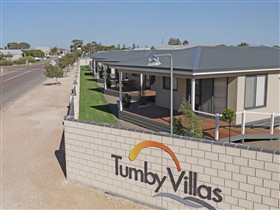 TUMBY VILLAS - Tourism Bookings WA