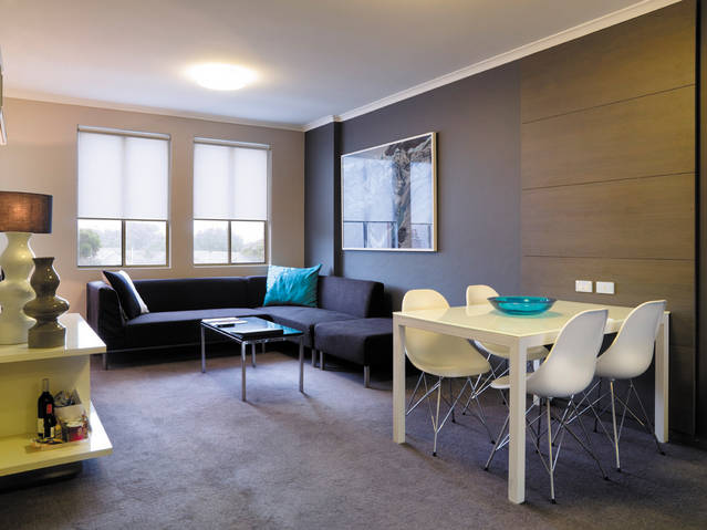 Adina Apartment Hotel Sydney Crown Street - Tourism Bookings WA