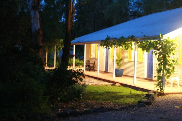 Amy's House - Tourism Bookings WA