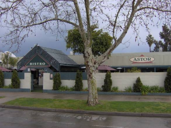 Astor Hotel Motel - Tourism Bookings WA