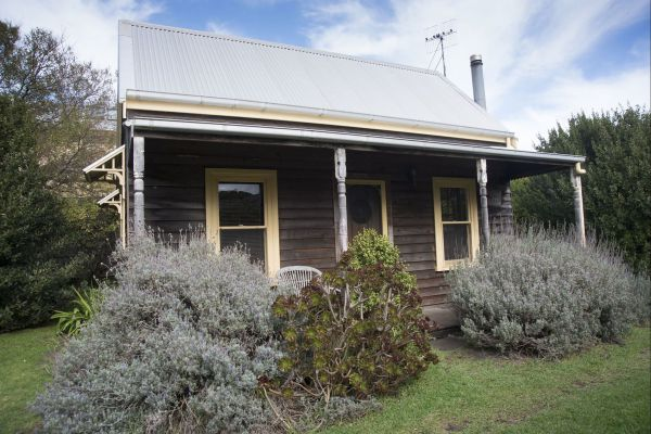 Orchard Cottages - Tourism Bookings WA