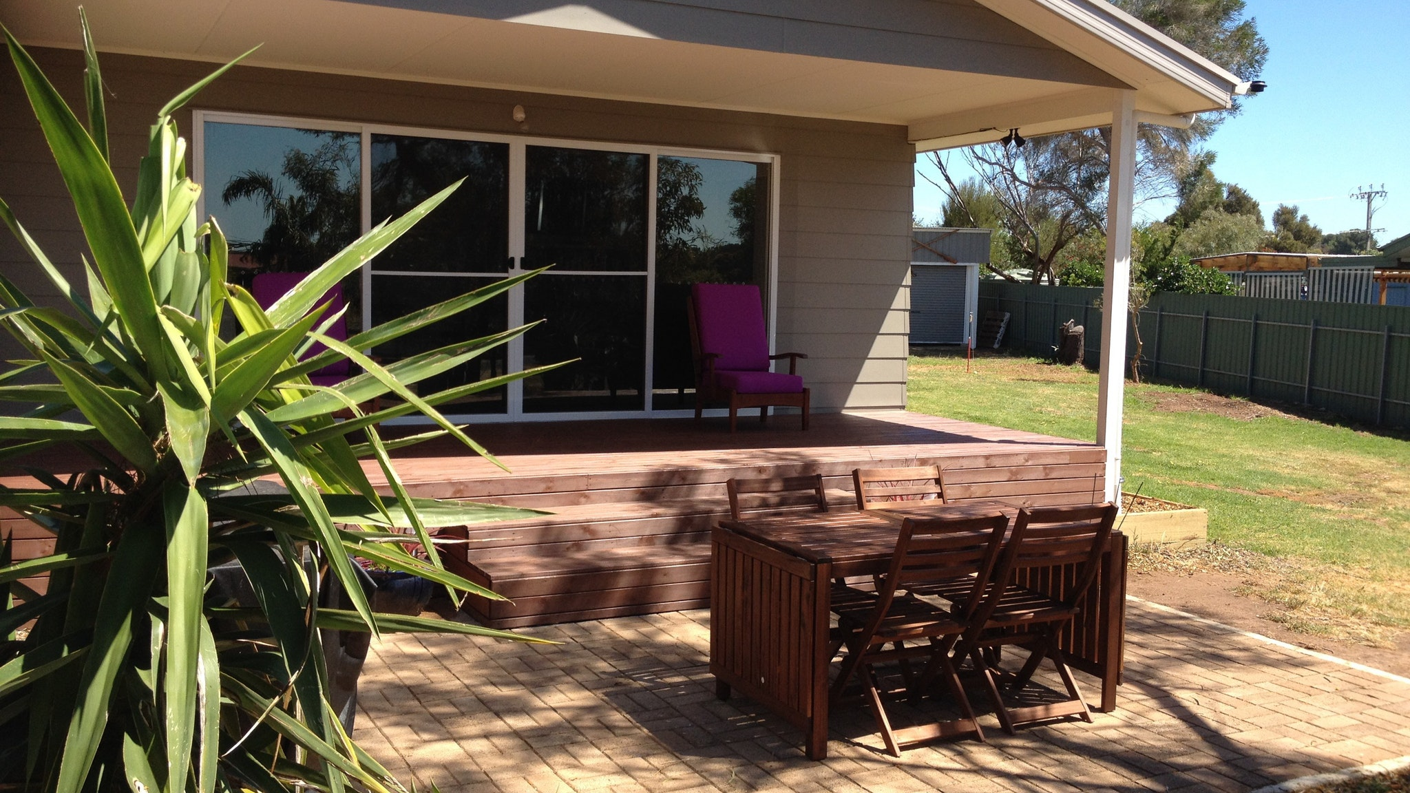 Acacias Holiday House - Tourism Bookings WA