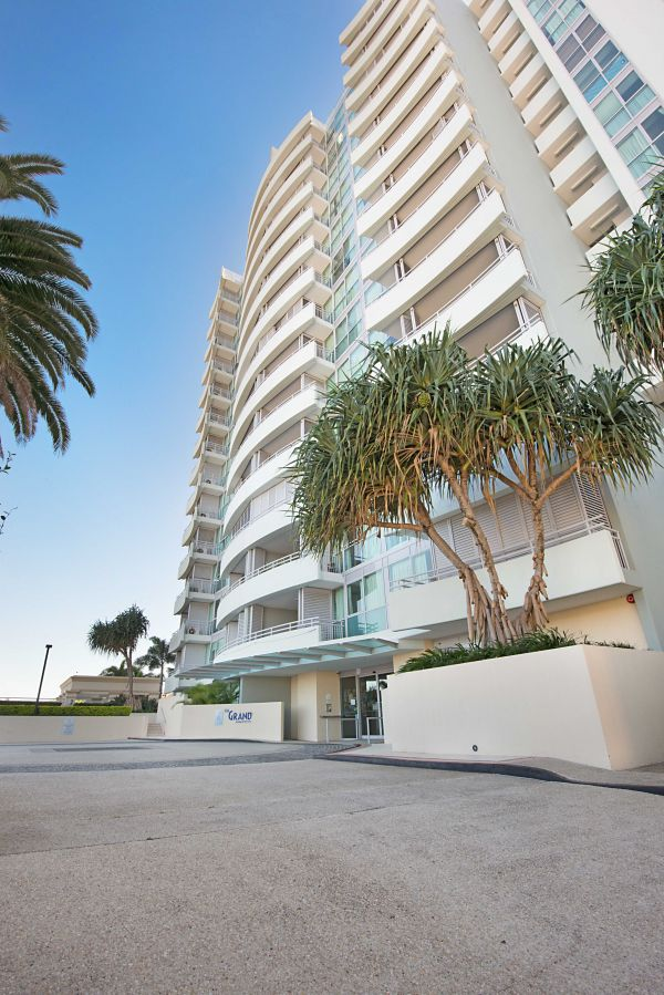 The Grand Apartments - Tourism Bookings WA