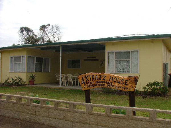 Kirazz House - Tourism Bookings WA