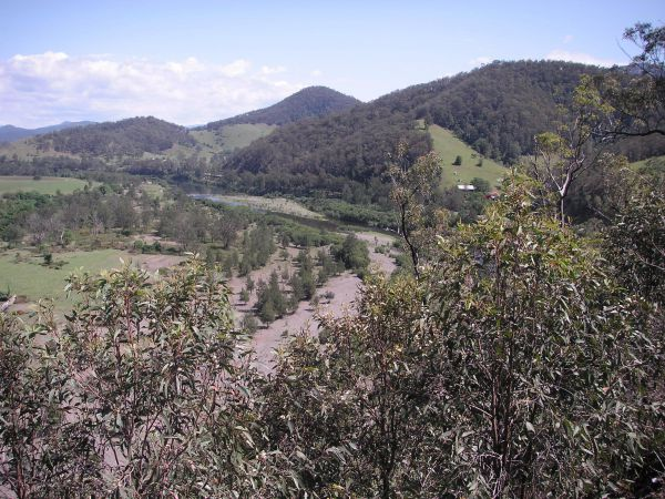 Misty Mountain Health Retreat - Tourism Bookings WA
