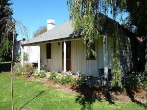 Cameron's Cottage - Tourism Bookings WA
