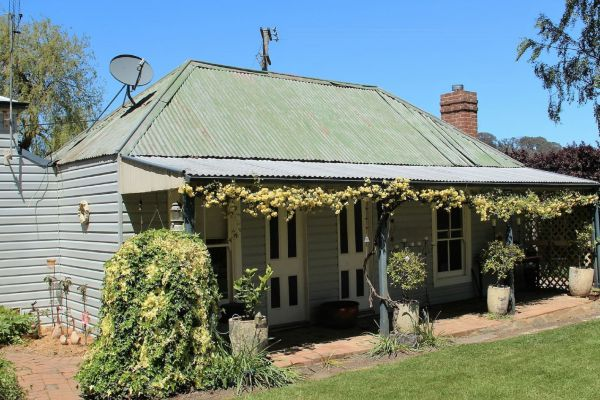 Drayshed Cottage - Tourism Bookings WA