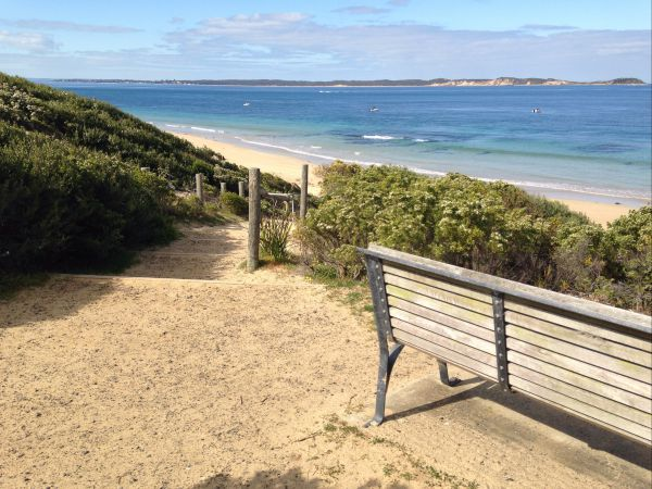 Flinders Beach Retreat Queenscliff - Tourism Bookings WA