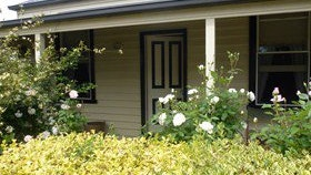 Jessies Cottage - Tourism Bookings WA