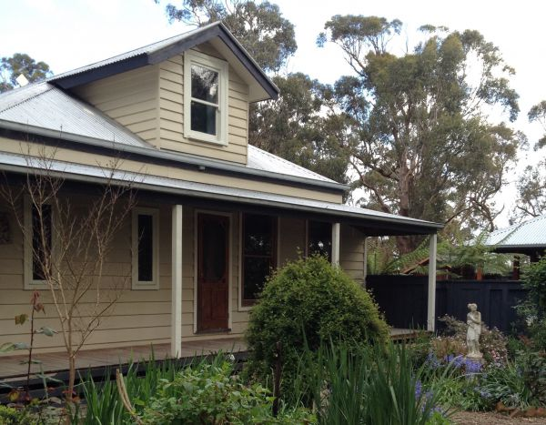 Woodland Mirth Holiday Retreat