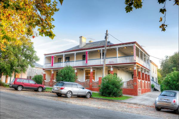 Athelstane House - Tourism Bookings WA