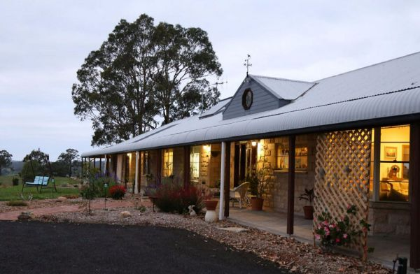BellbirdHill Bed and Breakfast - Tourism Bookings WA