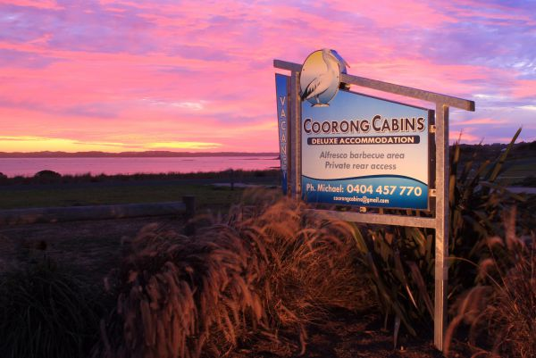 Coorong Cabins - Tourism Bookings WA