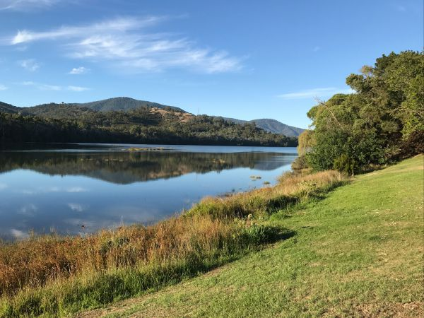 Eildon Pondage Holiday Park - Tourism Bookings WA