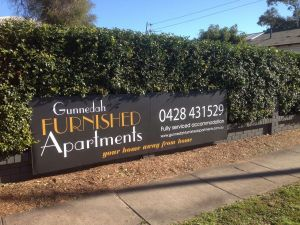 Gunnedah Furnished Apartments - Tourism Bookings WA