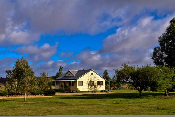 Heatherington Cottage - Tourism Bookings WA
