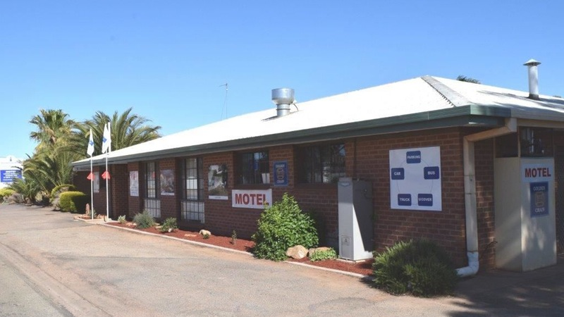 Roundhouse Motel - Tourism Bookings WA
