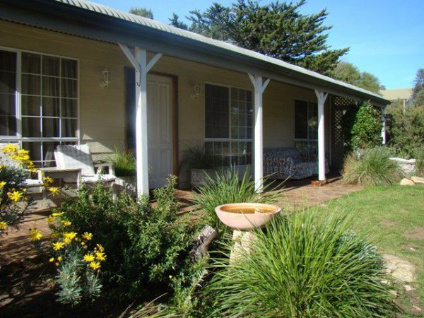 Peppertree Cottage - Tourism Bookings WA