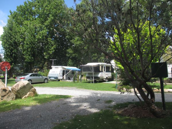 Tenterfield Lodge and Caravan Park