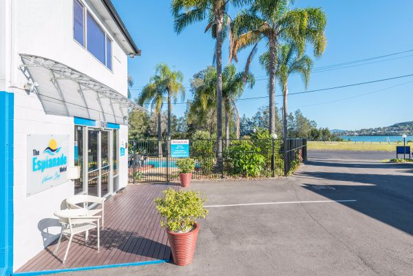 The Esplanade Motel - Tourism Bookings WA