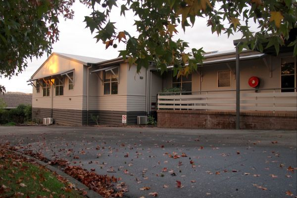 The Old Hospital Loch