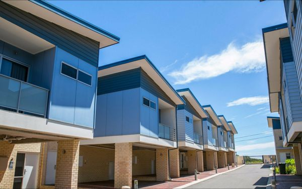 Waldorf Geraldton Serviced Apartments - Tourism Bookings WA