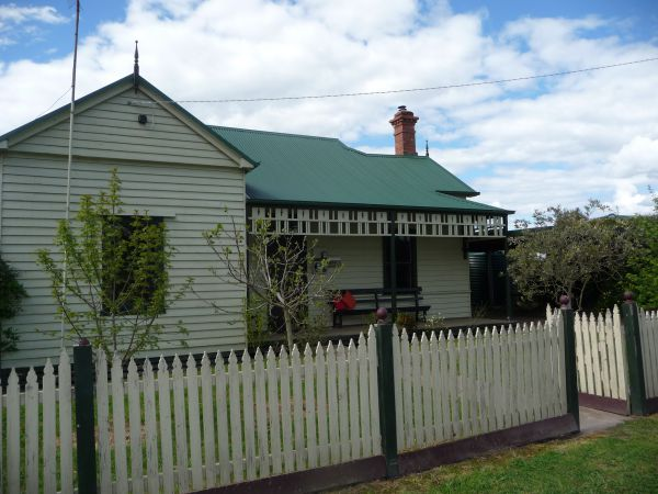 Yarckcottage - Tourism Bookings WA
