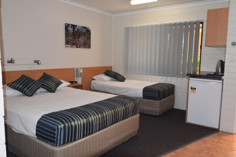 Billabong Motor Inn - Tourism Bookings WA