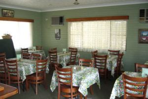 Barcaldine country motor inn - Tourism Bookings WA