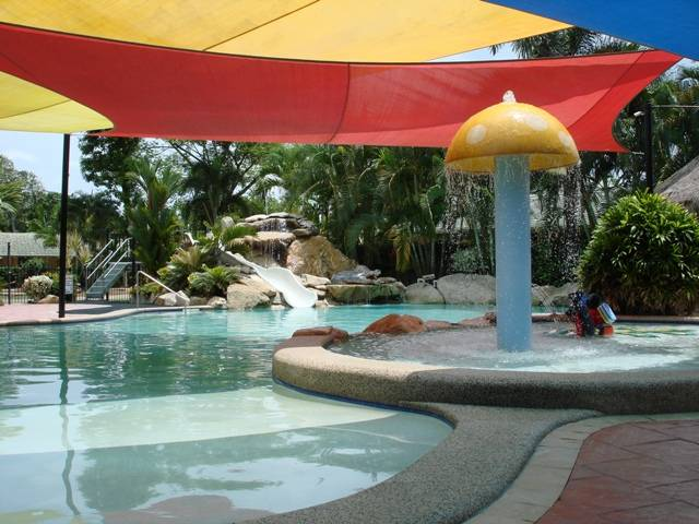 Beachcomber Coconut Holiday Park - Tourism Bookings WA