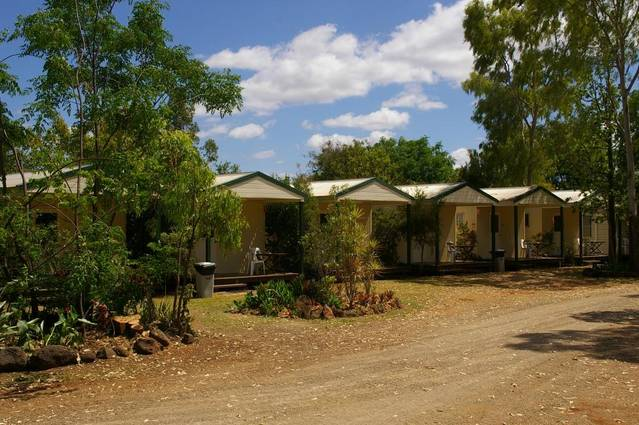 Bedrock Village Caravan Park - Tourism Bookings WA