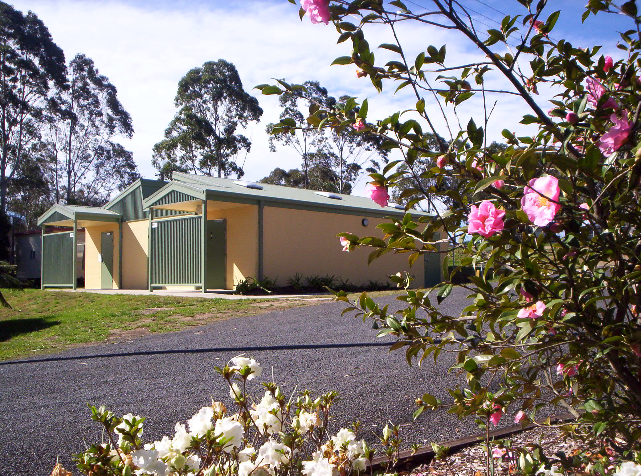 Bega Caravan Park - Tourism Bookings WA