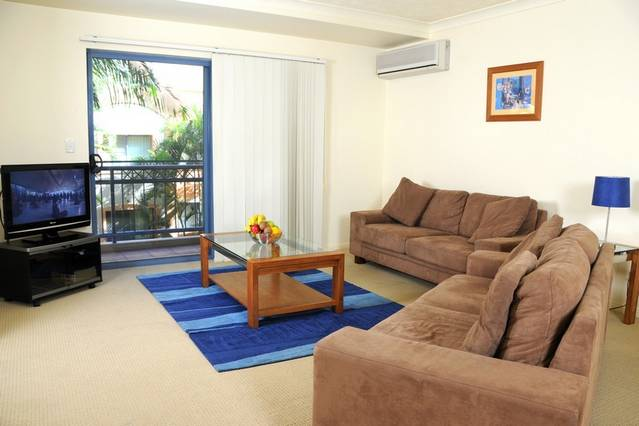 Bella Mare Beachside Apartments - Tourism Bookings WA